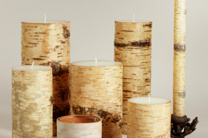 CPSC AND TARGET CORP. RECALL OF 230,000 BIRCH AND BARK CANDLES