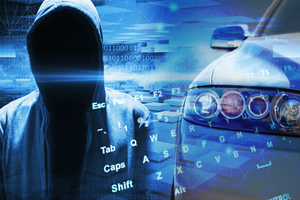 CARS AND TRUCKS 'SMARTER' ARE IMPROVING SAFETY BUT ALSO POTENTIAL THREATS