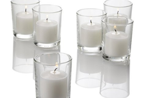 CPSC, Midwest Cannon Falls Announce Recall of Votive Candles
