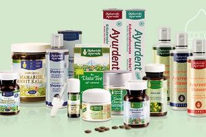 Ayurvedic Medicinal Products