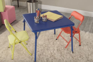Childrens Folding Chairs