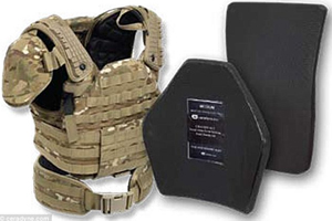 Companies Knew They Were Selling Defective Body Armor