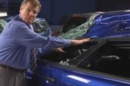 NHTSA Toughen Rules for Auto Roofs