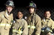 More Study Urged On firefighters' Cancer