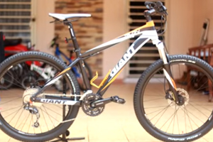CPSC, Giant Bicycle, Inc. Announce Recall of Bicycles