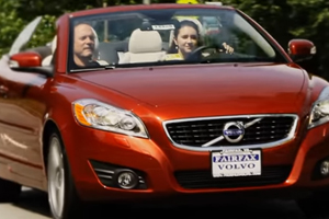 Volvo's Safety Image Suffers Black Eye As NHTSA Investigates Electronic Throttle Module Issues