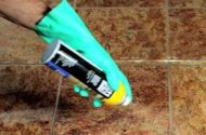 Recall of Stand'n Seal Grout Sealer Due to Toxic Fumes