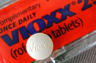 Expert testifies Vioxx can cause deadly clots