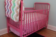 Recall of Certain Cribs Sold at Toys R Us Stores for High Levels of Lead Paint