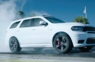 NHTSA Investigating Dodge Durangos and Dakotas for Steering Problems