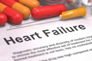 Heart Failure Drug