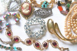 Lead Content in Costume Jewelry