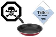 Teflon Chemical to Be Altered by 2015