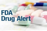 FDA Issues Warning of Unapproved Drugs Containing Steroids