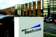 Suit Against Bausch & Lomb on Behalf of a Woman With Fungal Infection