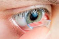 Fungal Keratitis Infections Linked to Contact Lens Use