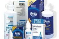 Diagnosed With Fusarium Keratitis After Using ReNu Contact Lens Solution With MoisturLoc