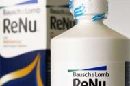 FDA Not Ready To Order Recall Of Bausch & Lomb ReNu