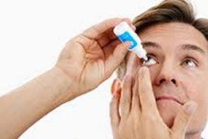 Eye Infection Risk