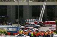 Utility to pay $8 million for natural gas explosion in Bellevue