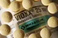 Plaintiff says Merck knew of potential dangers with Vioxx