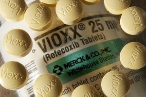 Dangers With Vioxx