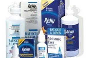 ReNu with MoistureLoc still on sale