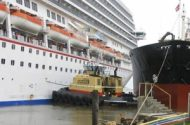 Cruise Ship Investigation is Planned