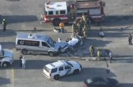 Charges pending for truck driver in horrific turnpike accident