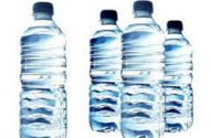 FDA to recall more bottled water in bromate scare