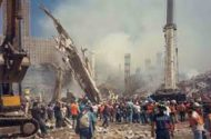Most 9/11 recovery workers suffered lung ills