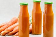 Bottled carrot juice may have paralyzed woman