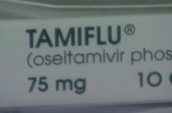New Tamiflu Warning