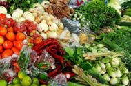 Produce Outbreaks on the Rise