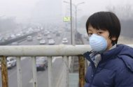 Exposure to Air Pollution May Lead to Cardiovascular Disease