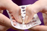 Some Birth Control May Raise Clot Risk