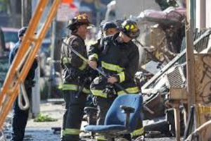 Kerry calls for investigation of firefighter unit