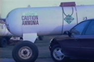 Cause of anhydrous leak still uncertain