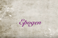 Doubts on Epogen Drug