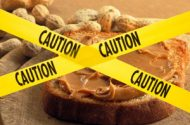 Company expands peanut butter recall