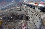 Study Links Lung Disease to WTC Work