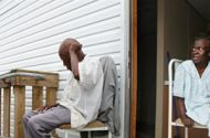 Are FEMA Trailers Making Residents Sick?