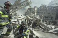Big Rise in Lung Ailments for WTC Bravest