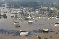 Coffeyville Oil Spill Two-Month Anniversary Finds Stricken Town Struggling to Recover
