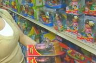 Mattel Faces Lawsuit Over Lead Tainted Toys