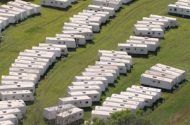 FEMA Works to Move Thousands From Toxic Trailers in Louisiana, Mississippi