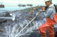 Oil Spill Workers Prone to Health Problems Later On