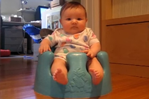 Bumbo Baby Sitter Seat Recall Not Really a Recall, Consumer Groups Say