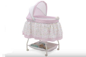 Simplicity 4-in-1 Bassinet Implicated in Death of Baby Girl