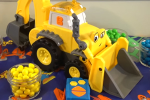 Toy Safety Survey Says 'Bob the Builder', 'Curious George' Top List of Unsafe Toys